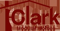 Clark Modular Homes Logo